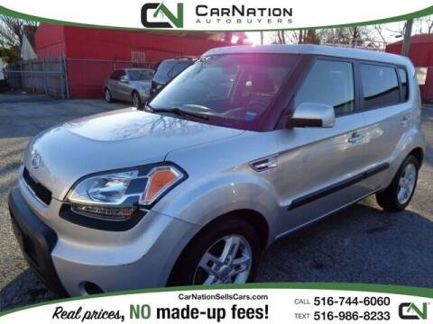 2011 Kia Soul for sale at CarNation AUTOBUYERS, Inc. in Rockville Centre NY