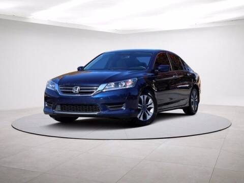 2014 Honda Accord for sale at Carma Auto Group in Duluth GA