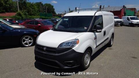 2015 RAM ProMaster City Wagon for sale at RVA MOTORS in Richmond VA