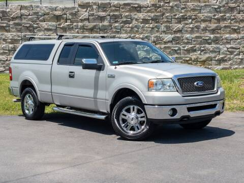 2006 Ford F-150 for sale at Car Hunters LLC in Mount Juliet TN