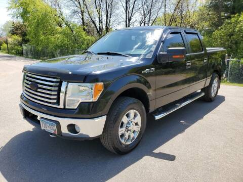 2011 Ford F-150 for sale at Ace Auto in Jordan MN