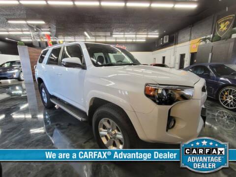 2015 Toyota 4Runner for sale at RoseLux Motors LLC in Schnecksville PA