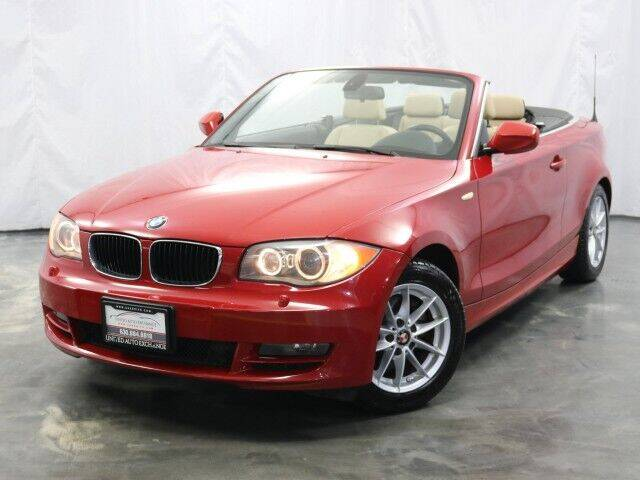 2011 BMW 1 Series for sale at United Auto Exchange in Addison IL