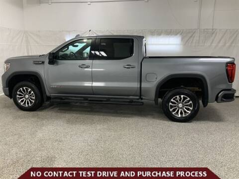 2019 GMC Sierra 1500 for sale at Brothers Auto Sales in Sioux Falls SD