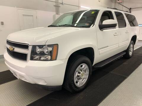 2009 Chevrolet Suburban for sale at TOWNE AUTO BROKERS in Virginia Beach VA