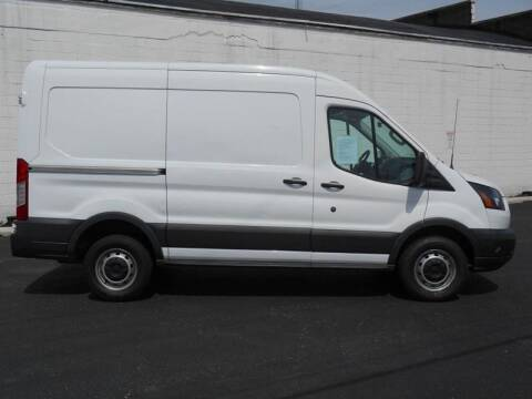 2015 Ford Transit Cargo for sale at Bri's Sales, Service, & Imports in Long Beach CA
