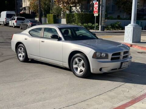 2009 Dodge Charger for sale at Good Vibes Auto Sales in North Hollywood CA