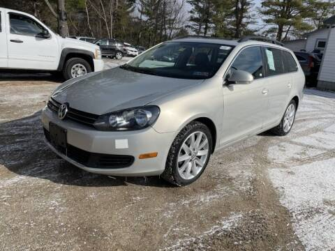 2011 Volkswagen Jetta for sale at Williston Economy Motors in Williston VT