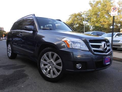 2012 Mercedes-Benz GLK for sale at H & R Auto in Arlington VA