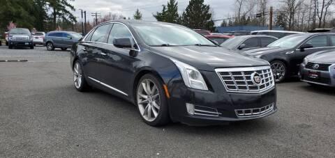 2013 Cadillac XTS for sale at LKL Motors in Puyallup WA