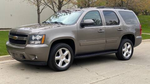 2011 Chevrolet Tahoe for sale at Western Star Auto Sales in Chicago IL