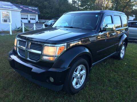 2008 Dodge Nitro for sale at Manny's Auto Sales in Winslow NJ