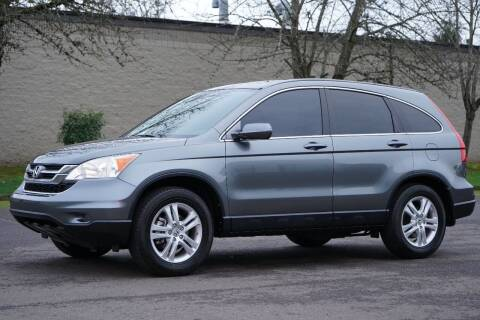 2010 Honda CR-V for sale at Beaverton Auto Wholesale LLC in Aloha OR