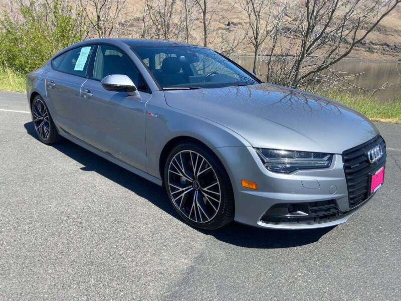 2017 Audi A7 for sale in Clarkston, WA