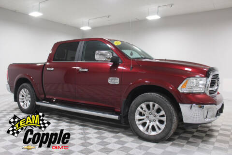 2017 RAM Ram Pickup 1500 for sale at Copple Chevrolet GMC Inc in Louisville NE