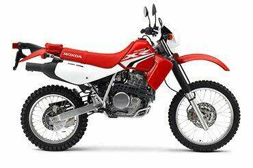 2021 Honda XR650L  COMING SOON for sale at Honda West in Dickinson ND