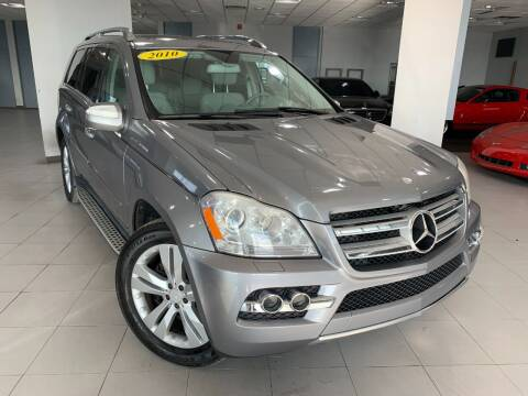 2010 Mercedes-Benz GL-Class for sale at Auto Mall of Springfield in Springfield IL