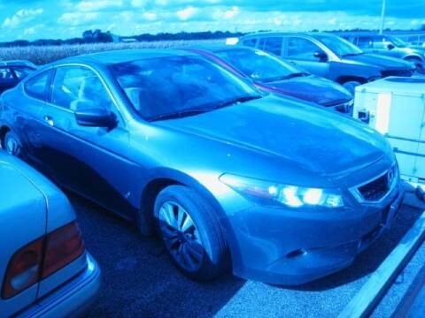 2008 Honda Accord for sale at Carz R Us 1 Heyworth IL in Heyworth IL