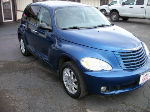 2009 Chrysler PT Cruiser for sale at Terry Mowery Chrysler Jeep Dodge in Edison OH