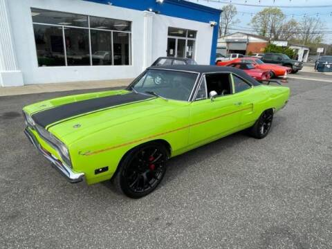 1979 Plymouth Roadrunner for sale at Classic Car Deals in Cadillac MI