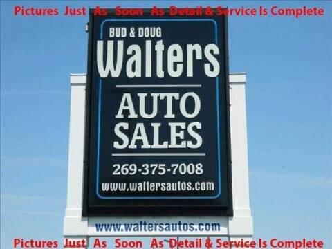 2021 Honda Ridgeline for sale at Bud & Doug Walters Auto Sales in Kalamazoo MI