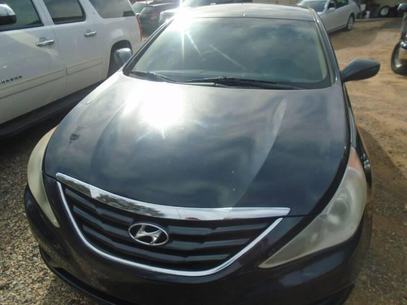 2011 Hyundai Sonata for sale at Alabama Auto Sales in Semmes AL