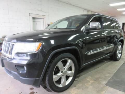 2012 Jeep Grand Cherokee for sale at US Auto in Pennsauken NJ