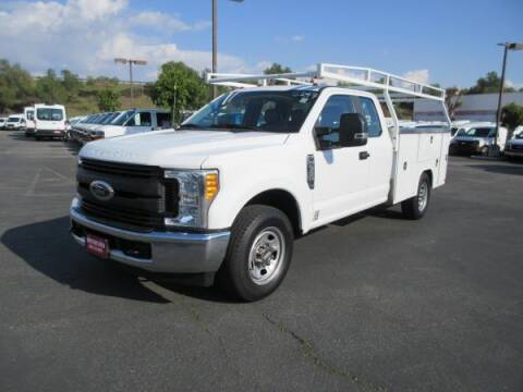 2017 Ford F-350 Super Duty for sale at Norco Truck Center in Norco CA