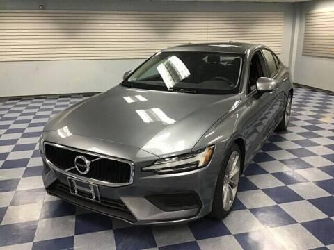 2020 Volvo S60 for sale at Mirak Hyundai in Arlington MA