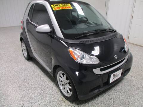 2008 Smart fortwo for sale at LaFleur Auto Sales in North Sioux City SD