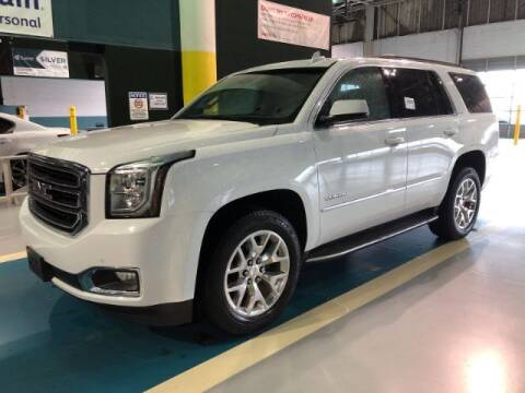 2015 GMC Yukon for sale at Adams Auto Group Inc. in Charlotte NC