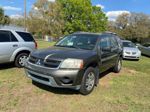 2006 Mitsubishi Endeavor for sale at Massey Auto Sales in Mulberry FL