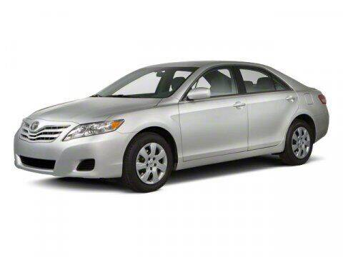 2010 Toyota Camry for sale at DAVID McDAVID HONDA OF IRVING in Irving TX