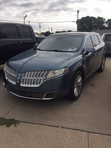 2010 Lincoln MKT for sale in Kearney, NE