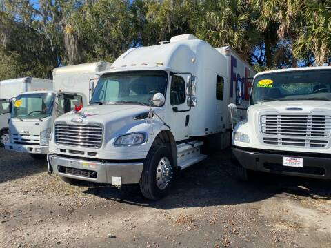 2008 Freightliner Business class M2 for sale at DEBARY TRUCK SALES in Sanford FL