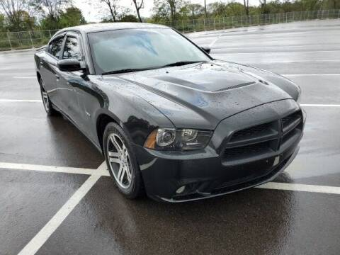 2011 Dodge Charger for sale at CON ALVARO ¡TODOS CALIFICAN!™ in Columbia TN