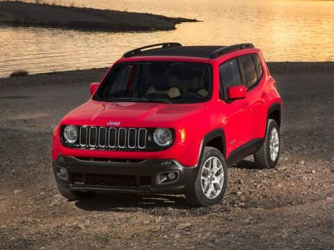 2018 Jeep Renegade for sale at Legend Motors of Detroit - Legend Motors of Ferndale in Ferndale MI