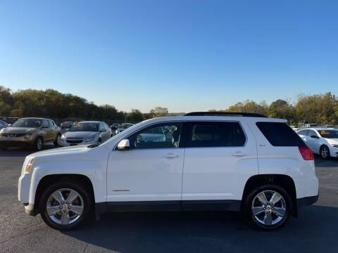 2015 GMC Terrain for sale at CARS PLUS CREDIT in Independence MO