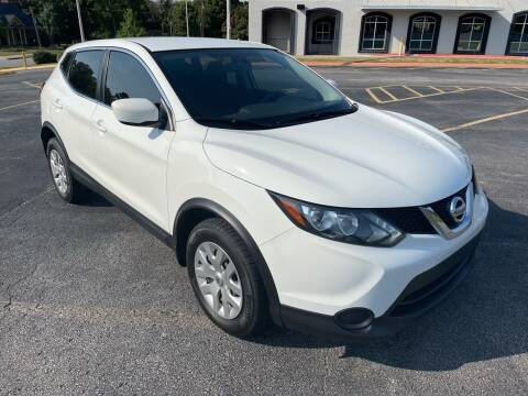 2018 Nissan Rogue Sport for sale at H & B Auto in Fayetteville AR