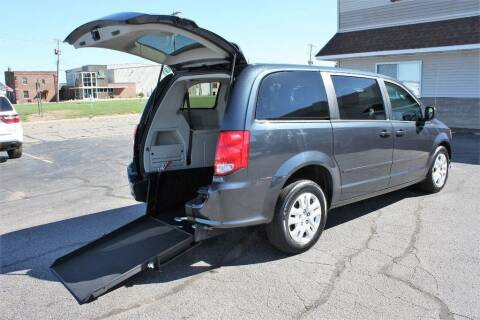 2013 Dodge Grand Caravan for sale at Mobility Solutions in Newburgh NY