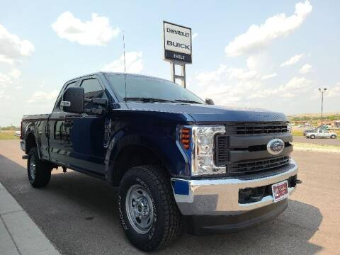 2018 Ford F-250 Super Duty for sale at Tommy's Car Lot in Chadron NE