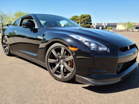 2009 Nissan GT-R for sale at Arizona Auto Resource in Tempe AZ