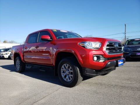 2019 Toyota Tacoma for sale at All Star Mitsubishi in Corpus Christi TX