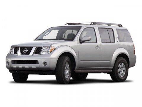 2008 Nissan Pathfinder for sale at Carmart 360 Missoula in Missoula MT