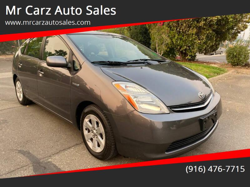 2009 Toyota Prius for sale at Mr Carz Auto Sales in Sacramento CA