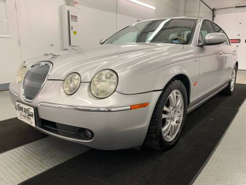 2005 Jaguar S-Type for sale at TOWNE AUTO BROKERS in Virginia Beach VA