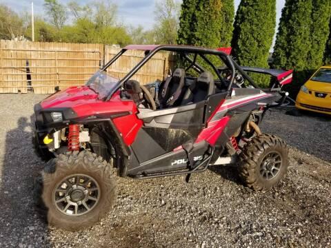 2015 Polaris XP1000 for sale at Ernie's Auto LLC in Columbus OH