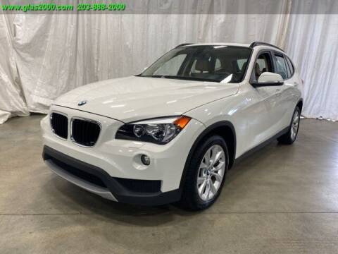 2013 BMW X1 for sale at Green Light Auto Sales LLC in Bethany CT