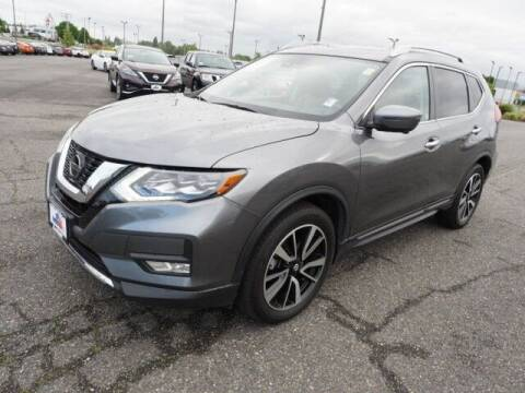 2018 Nissan Rogue for sale at Karmart in Burlington WA