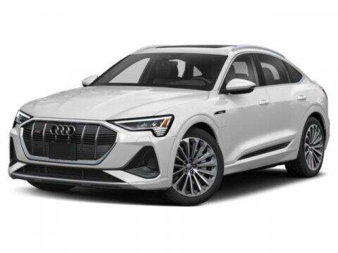 2021 Audi e-tron for sale in Cherry Hill, NJ
